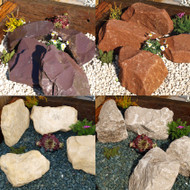 Classic Combination Rockery