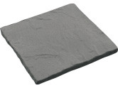 Swaledale Patio Pack 6.3 m2 Charcoal  -  LOCAL DELIVERY ONLY