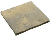 Swaledale Patio Pack 6.3 m2 Kielder Bronze  -  LOCAL DELIVERY ONLY