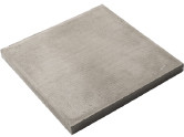 Bedale 600x600x40 Grey Flag  -  LOCAL DELIVERY ONLY