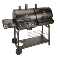 Duo Gas BBQ  -  LOCAL DELIVERY ONLY
