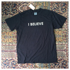 I Believe Campbell Bros tee
