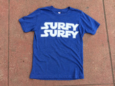 Surfy Wars 2 Youth Tee