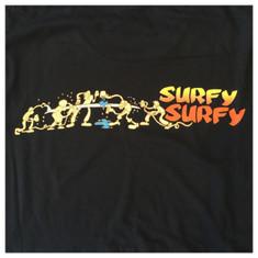 Surfy Surfy - Moon Crew