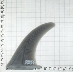 """9"""" Surfy Alpha-4 Center Fin"""