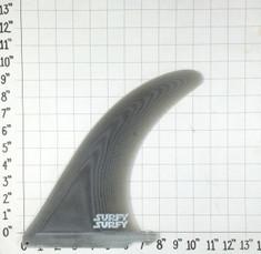 """9.5"""" Surfy Alpha-4 Center Fin"""