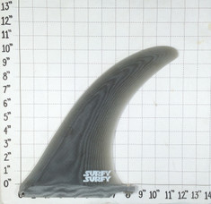"""10.25"""" Surfy Alpha-4 Center Fin"""