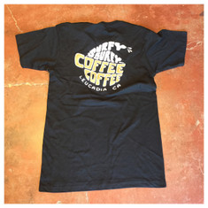 Coffee Coffee / Surfy Surfy tee