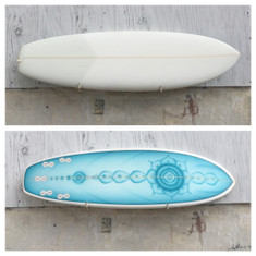 5'8 Surfy Surfy Uni