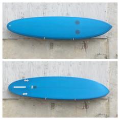 7'6 Slingerland Surfy Egg