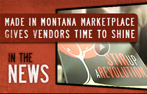 Made in Montana Marketplace gives vendors time to shine