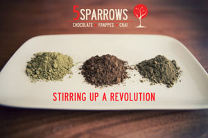5 Sparrows Review