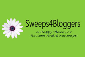 5 Sparrows sweeps4bloggers