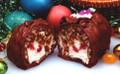 Milk Chocolate Pecan Caramel Nougat Egg 12 oz