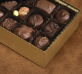 Corporate Milk Chocolate Assortment Holiday Special - 3 lb.