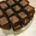 Corporate Milk Chocolate Almond Meltaways