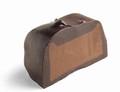 Dark Chocolate French Mints YY 8 oz Bag