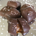 Milk Chocolate Sea Salt Caramel YY 8 oz bag