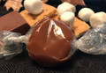 Chewy S'mores Caramels 8 oz bag