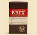Extra Dark Chocolate Brix Bar
