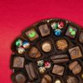 Christmas Chocolate Assortment