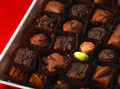 Milk & Dark Chocolate Assortment Holiday Special - 2 lb.