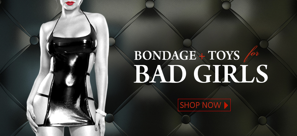 Click Here to view our Bondage and Adult Toys Collection!