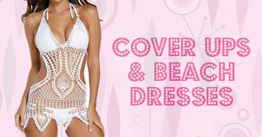 Coverups & Dresses