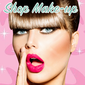 Shop for our Pin-up Make-up