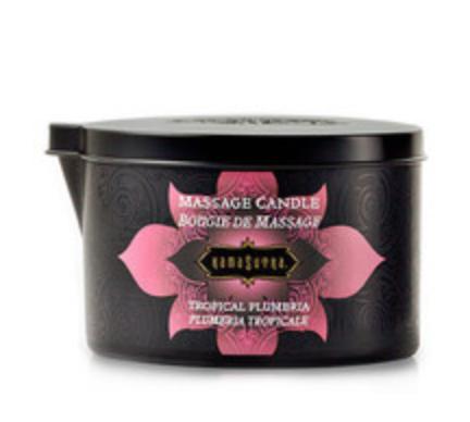 Erotic Massage Candles