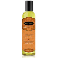 Sweet Almond Aromatic Massage Oil