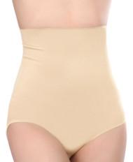 Skintone裸体超无缝激光切割高腰裤裤束腰造型