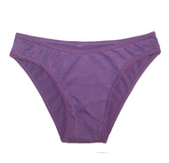 Purple Basic Ultra Comfy Everyday Cotton Panty