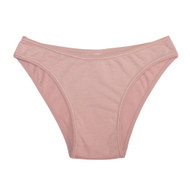 Old Rose Basic Ultra Comfy Everyday Cotton Panty