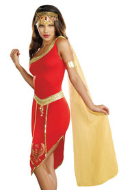 Queen of the Nile Egyptian Costume