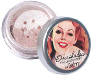 Overshadow® Shimmering All-Mineral Eyeshadow - Work is Overrated Pink Champagne