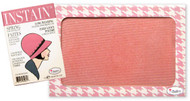 INSTAIN® Long Wearing Powder Staining Blush - HOUNDSTOOTH Mauve