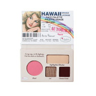 AutoBalm® HAWAII Face Palette