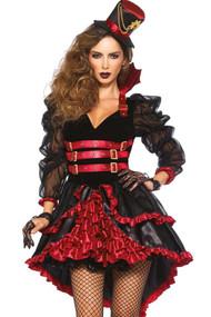 Deluxe Vampire Empress Costume