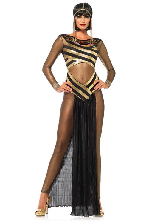 Daring Egyptian Queen Costume