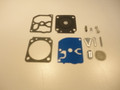 HUSQVARNA 322, 323, 325, 326, L, HDA, HS, HE, R, TRIMMER ZAMA CARBURETOR KIT