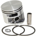 PISTON RINGS ASSEMBLY FITS STIHL MS 261 11410302012