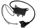 STIHL TS 400, TS 460 IGNITION COIL REPLACES 42234001300 3 BOLT STYLE NEW
