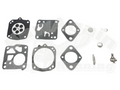 JONSERED TILLOTSON HS CARBURETOR KIT FITS JONSERED 625, 630, 670, 66E, 70E, 820, 830, 910, 920, 930, 111