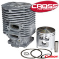 CROSS PERFORMANCE CYLINDER AND PISTON KIT FITS STIHL TS 510 CONCRETE CUT OFF  SAW 11110201200