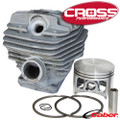 STIHL CROSS PERFORMANCE 064 BIG BORE CYLINDER KIT 54MM, NEW 11220201203