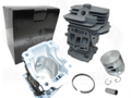 HYWAY STIHL MS251 44MM CYLINDER AND PISTON KIT REPLACES  1143030201207