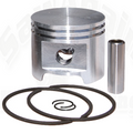 STIHL MS 310 47MM PISTON AND RINGS 11270302007