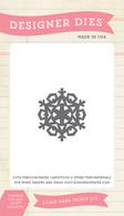 Snowflake #2 Die Set