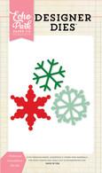Christmas Snowflake Die Set